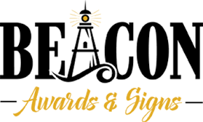 Beacon Awards Signs